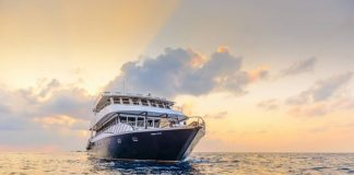 1 Liveaboard The True Maldives 1