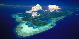 Yap Island Micronesia V63XG DX News