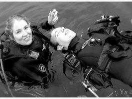 rsz rescue diver
