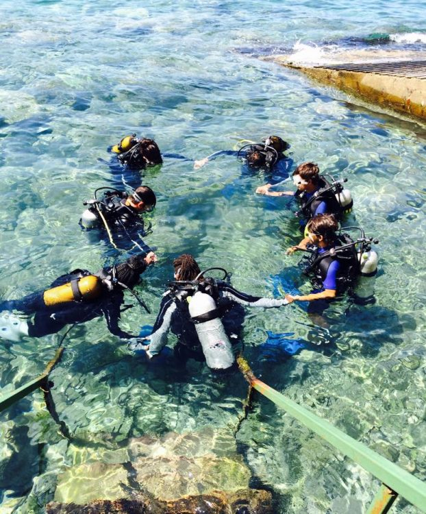 How Old Do You Have to Be To Get Started with Scuba Lessons? -