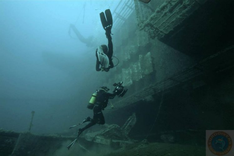 5 Amazing  Shipwrecks of the Red Sea You Should Dive