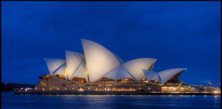 dive sydney in Australia